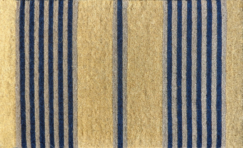 Classic Stripe Regular Doormat