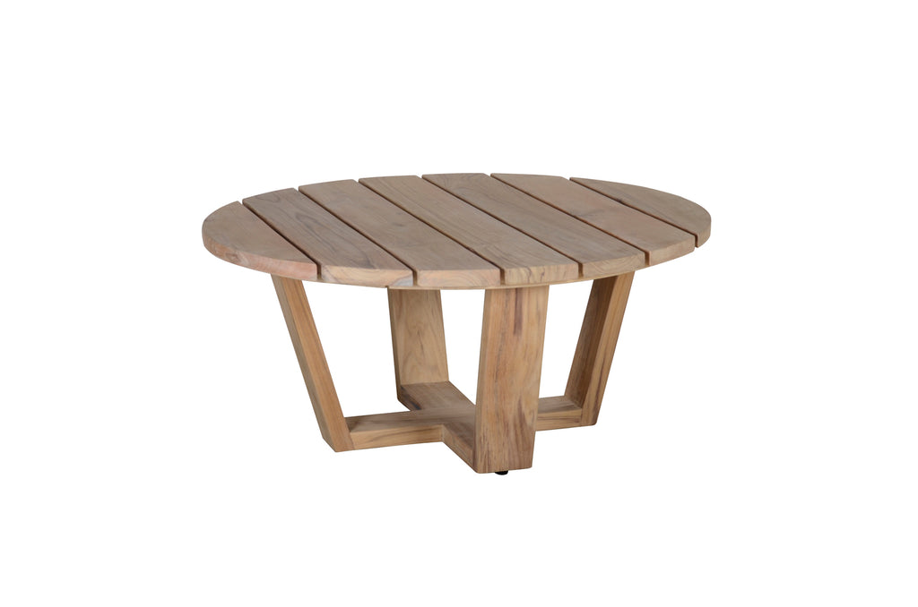 Skal Outdoor Round Coffee Table