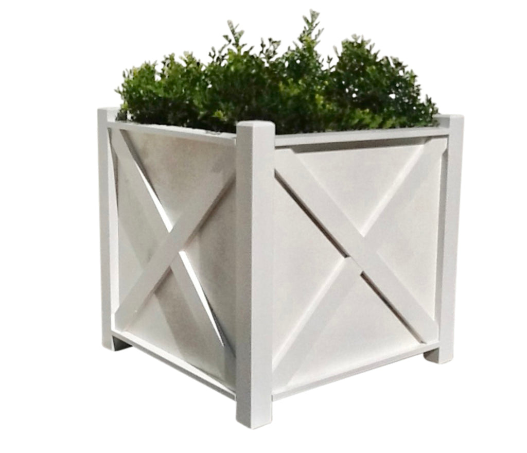Sag Harbour Planter Box Small