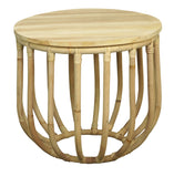 Aikko Side Table Natural