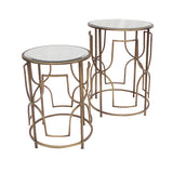 Mayfield Side Tables Set/2
