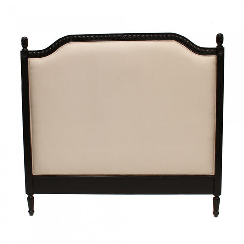 Marseille Upholstered Headboard King