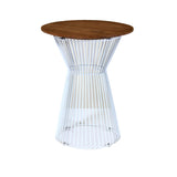 Eden Cage Side Table