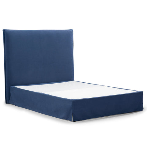 Carlisle Bed Head French Navy