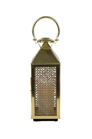 Martha Hurricane Lamp Large