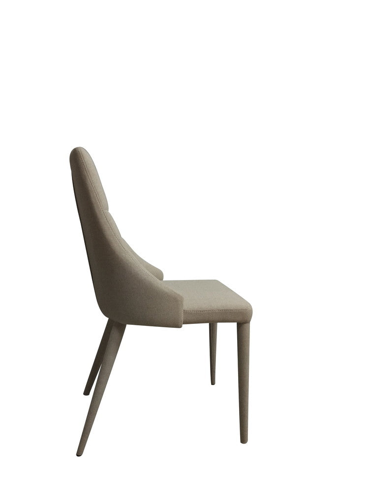 Bobby Dining Chair Bone
