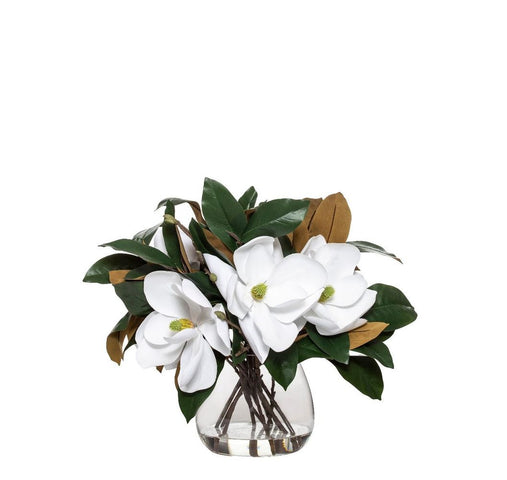 Magnolia Mix in Garden Vase 48cmH