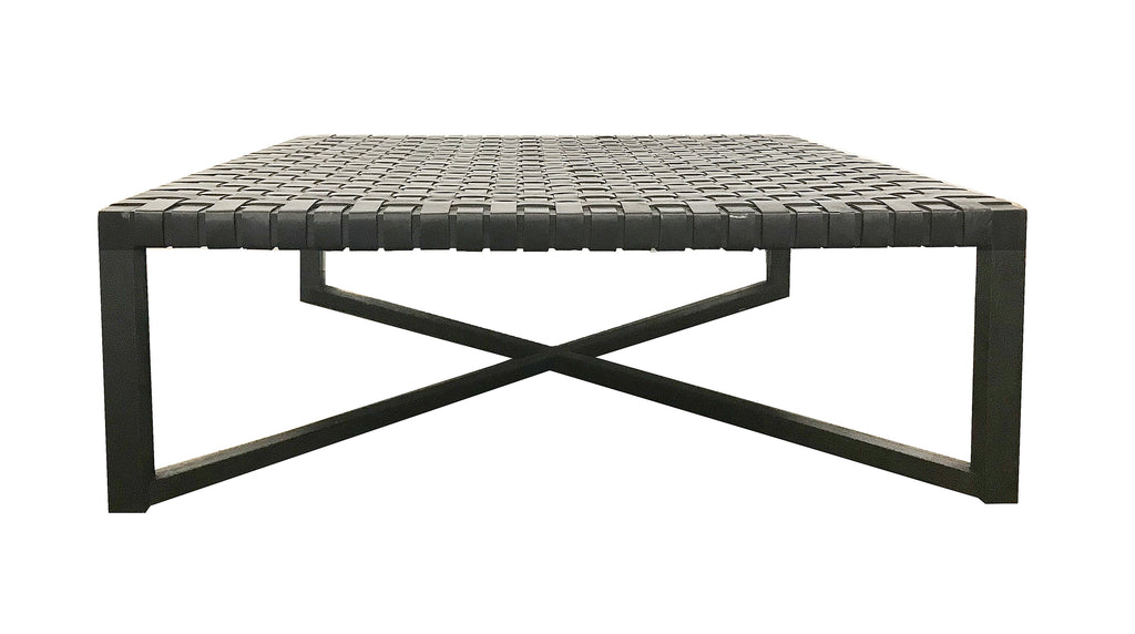 Alf Coffee Table Black