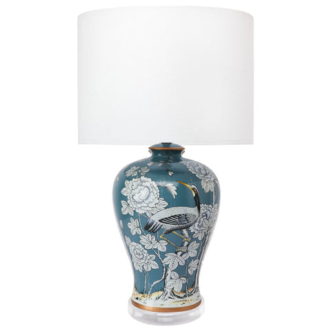 Longleat Table Lamp