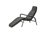 Sunrise Sun Lounger Graphite with Cushion Options