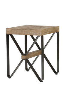 Ardine Side Table/Stool