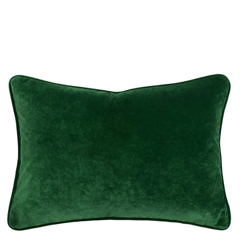Black Velvet Cushion
