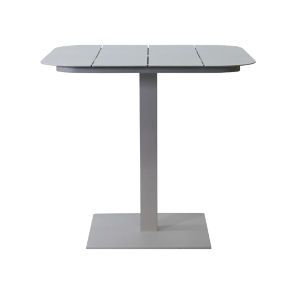 Mojito Outdoor Bistro Table White