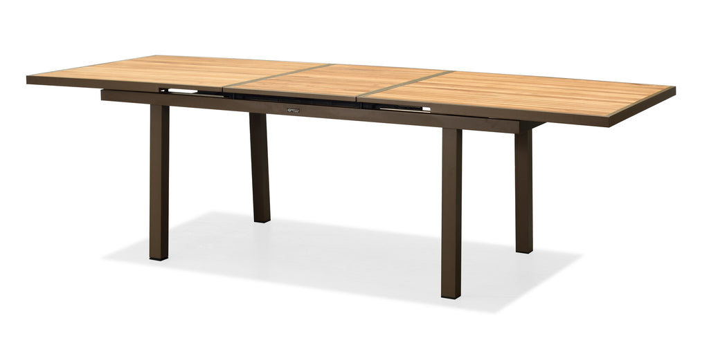 Heck Outdoor Extension Dining Table