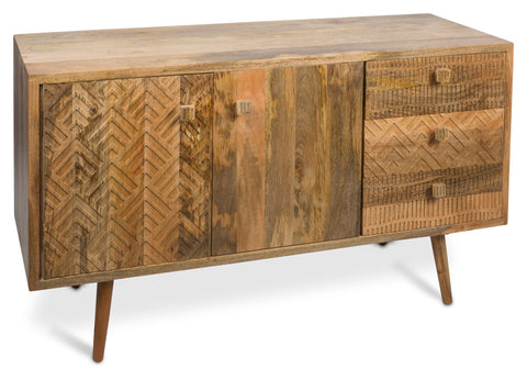 Ashanti Chest of Drawers