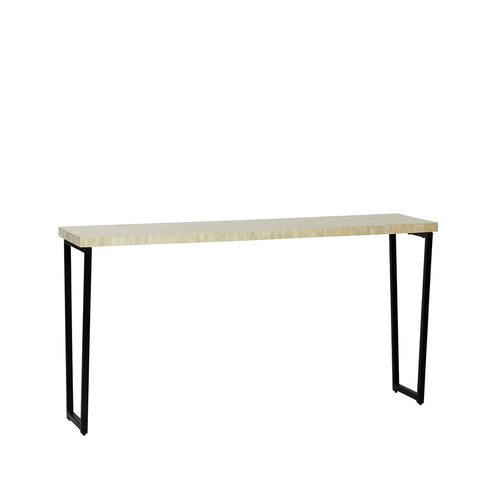 Alto Bone Inlay Coffee Table