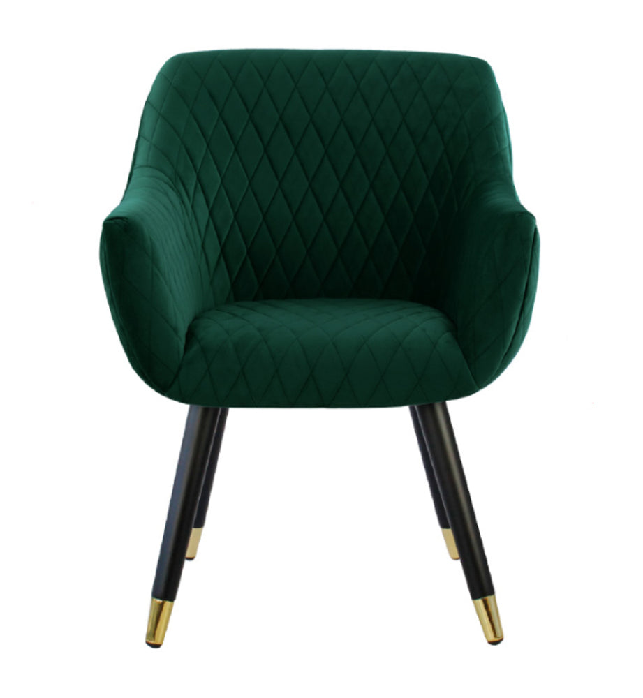 Coco Dining Chair Ivy Green