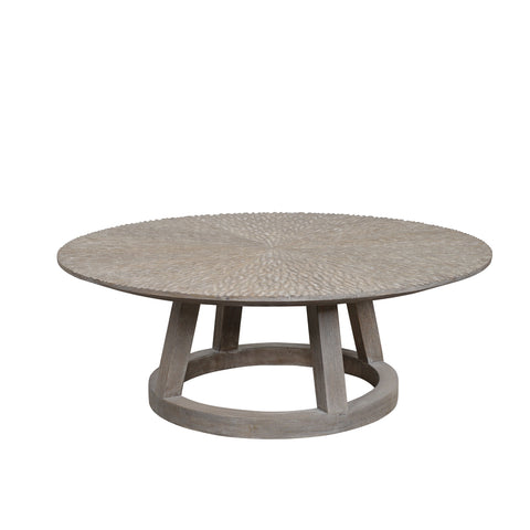 Hampton Island Side Table.Resort Furniture Tropical Beach Furniture Interiors Online