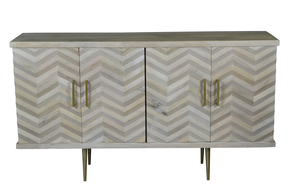 Rodrigo Sideboard Whitewash