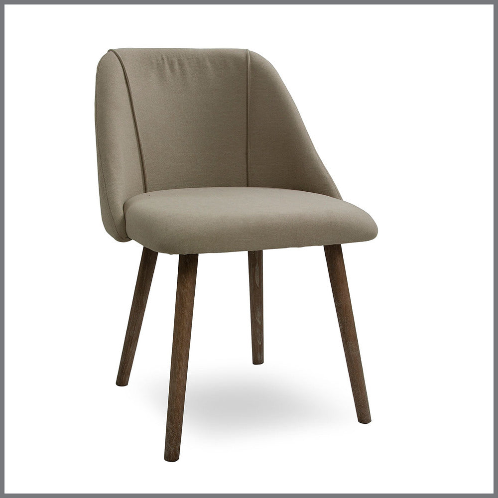 Gabby Dining Chair Beige