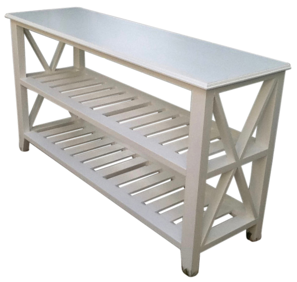 Sag Harbour Indoor Console Table