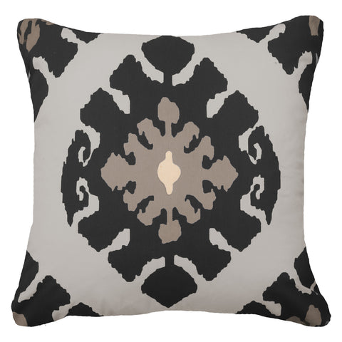 Inner Ikat Natural Lounge Cushion