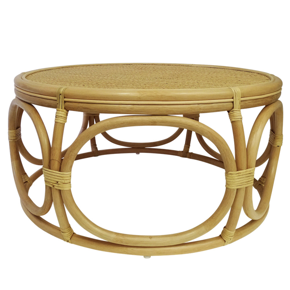 Bennett Coffee Table Natural