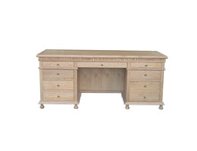 Abbott Desk Natural Oak