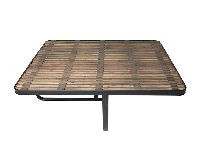 The Slat Coffee Table
