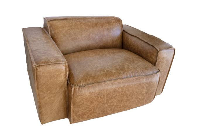 The Club Armchair