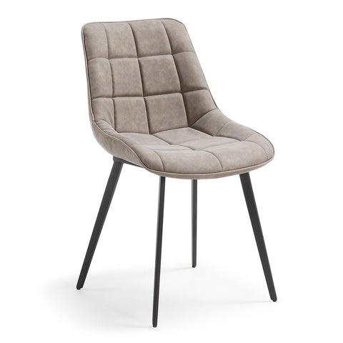 Archie Chair Taupe