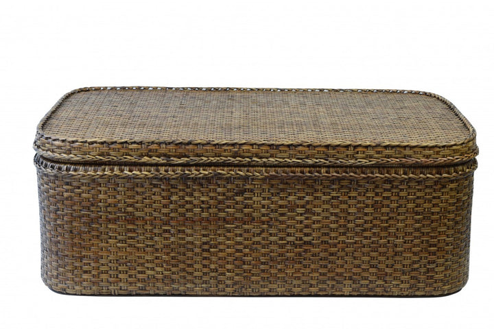 Plantation Coffee Table/Trunk