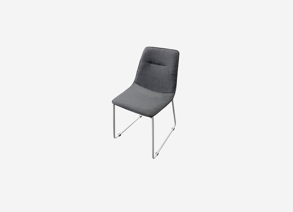 Scala Dining Chair Anthracite