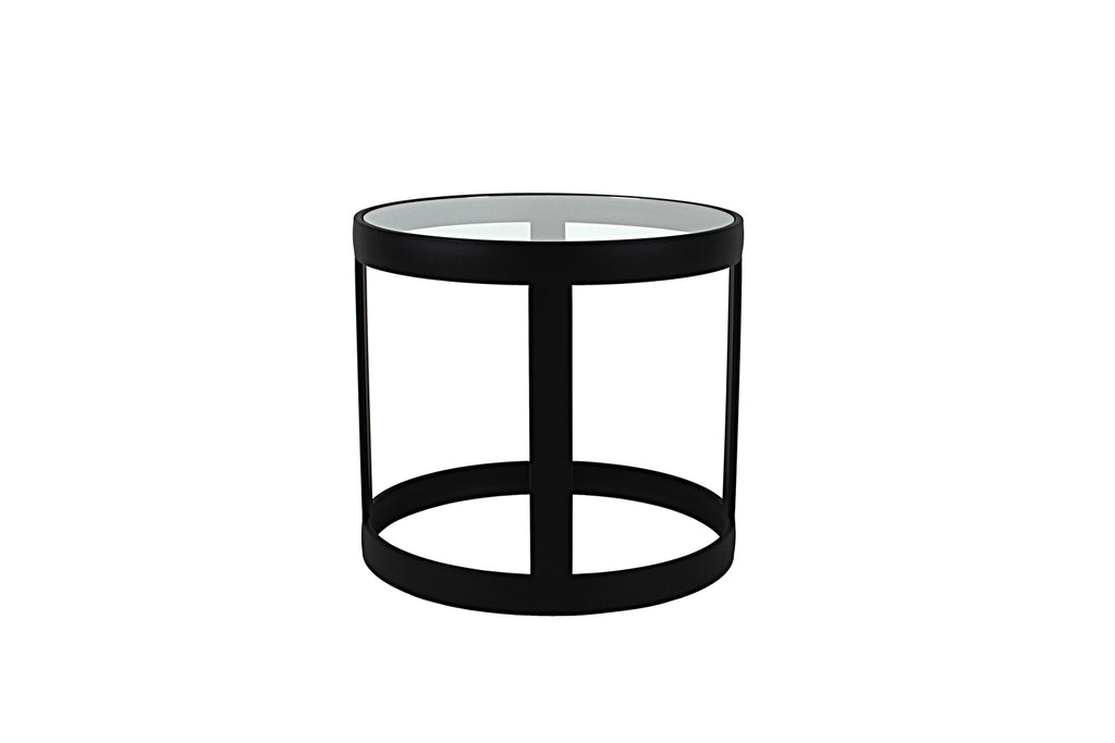 Jose Side Table Round