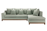 Bailey Modular Sofa Cool Green