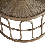 Thala Rattan Coffee Table