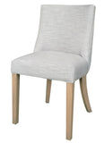 Ophelia Chair Light Grey