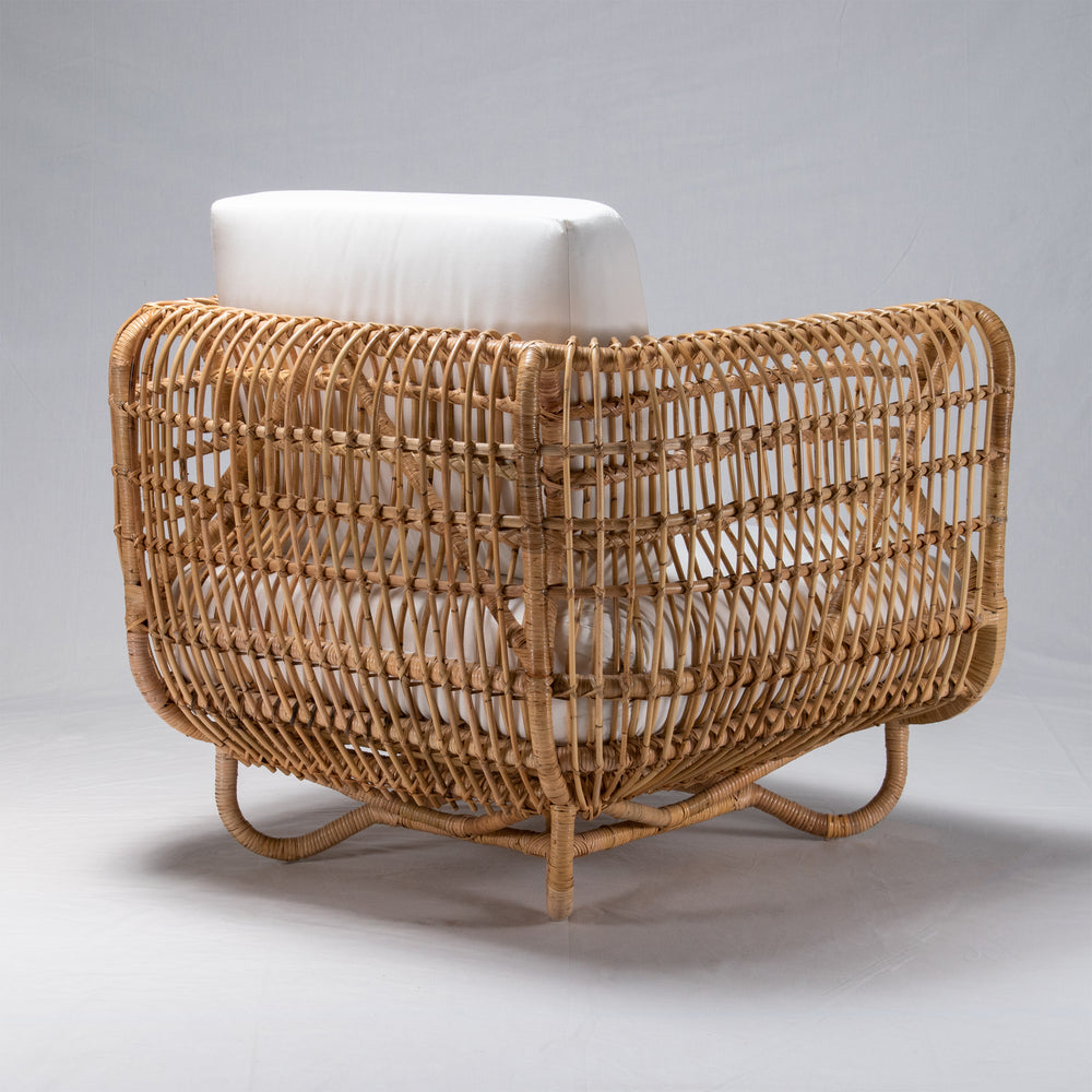Dedy Armchair Natural