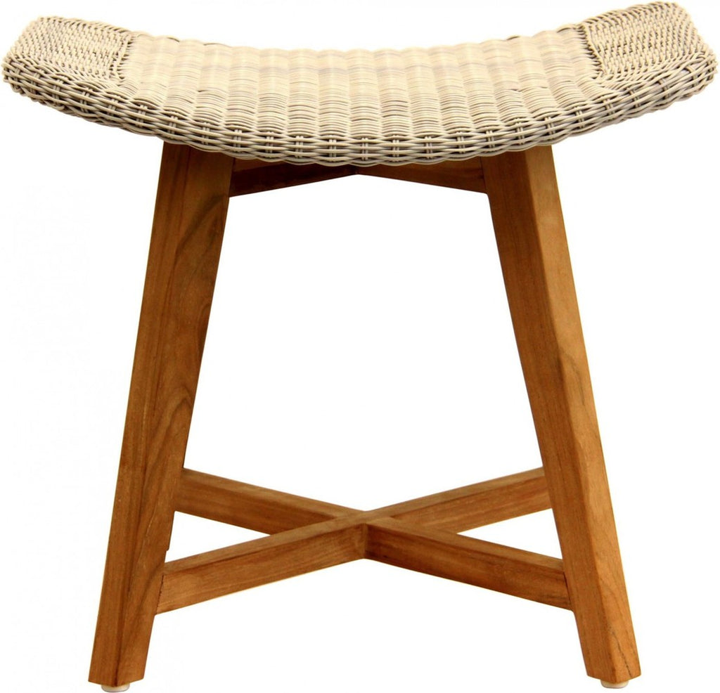 Skal Low Stool