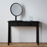 Wyn Dressing Mirror Black