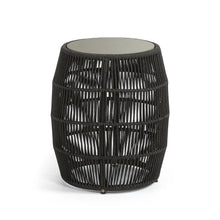 Pogo Side Table Dark Grey