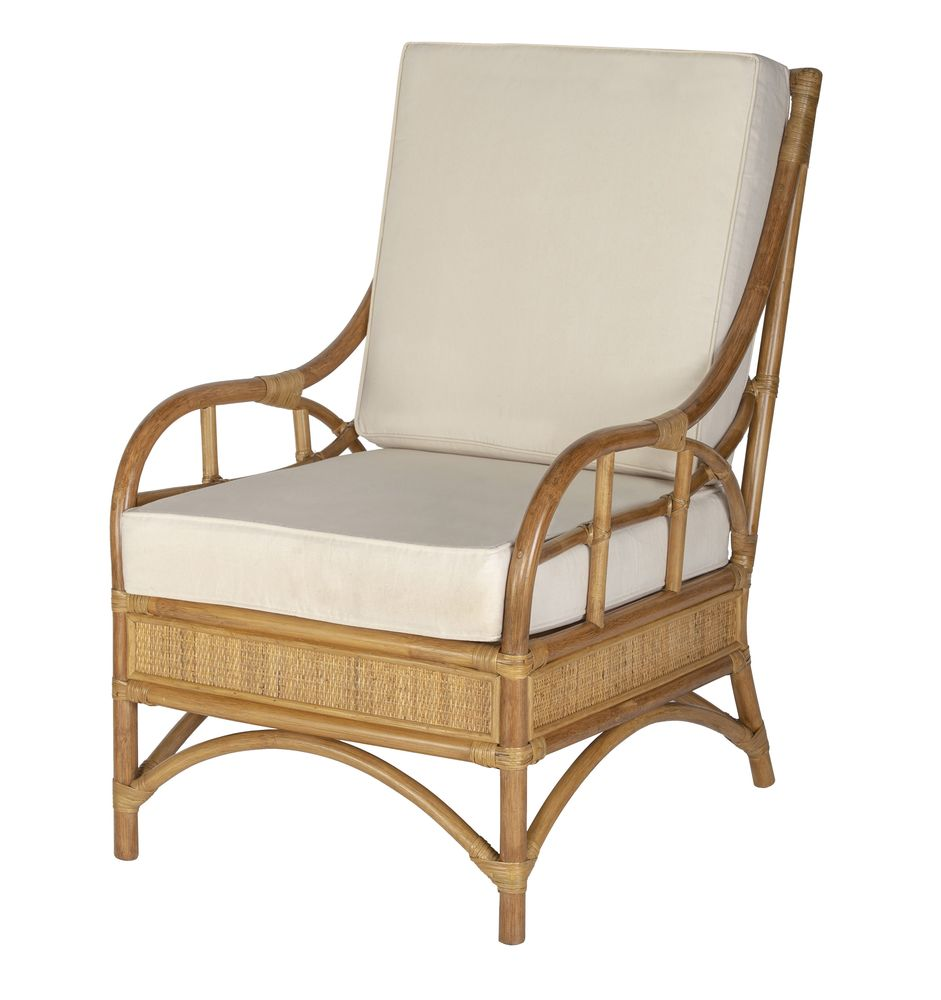 Panama Occasional Chair