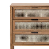 Chesterton 6 Drawer Chest Natural