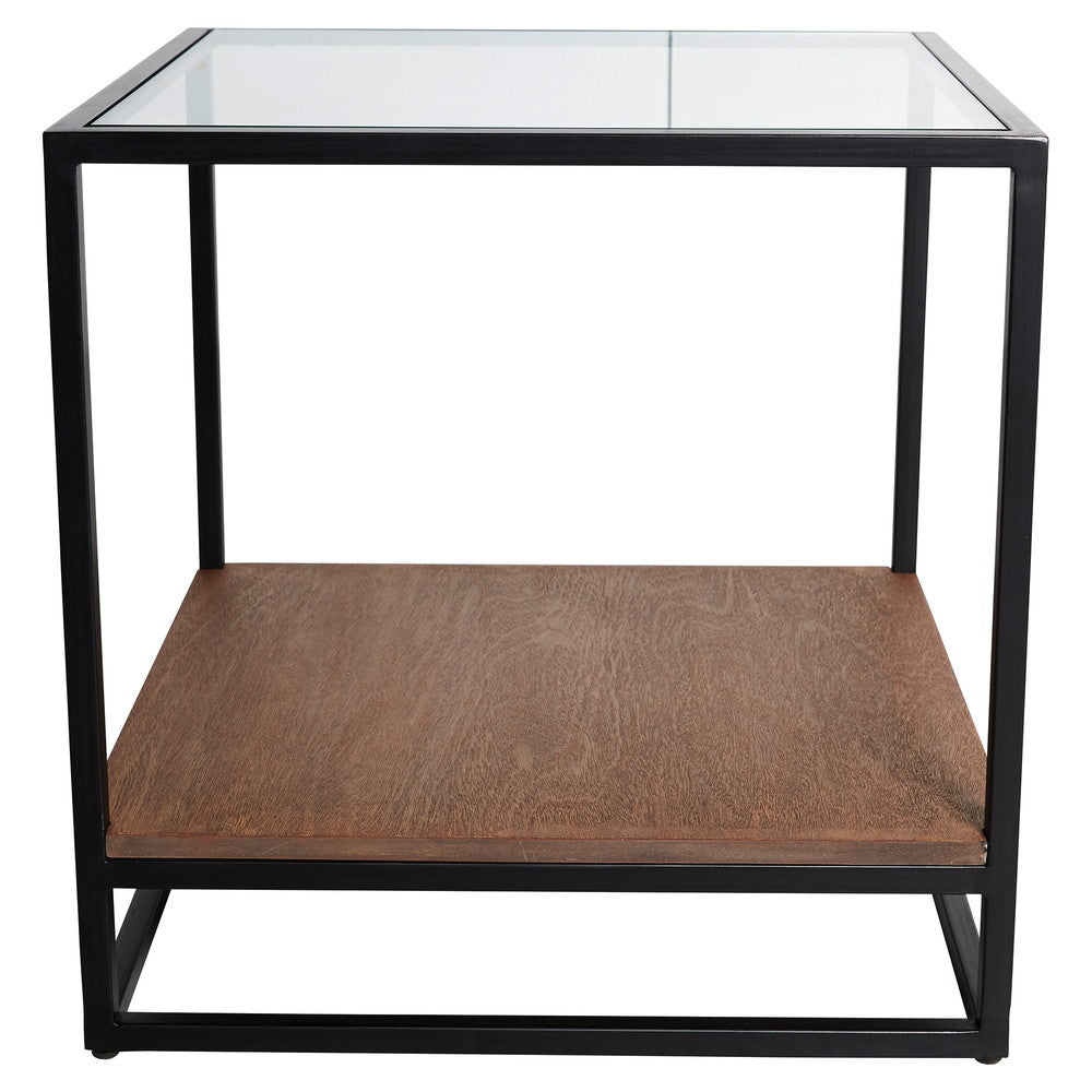 Boston Side Table
