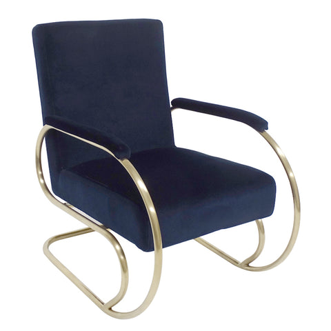 Joel Club Chair