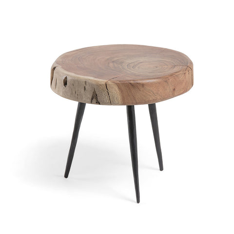 Franklin Side Table Low