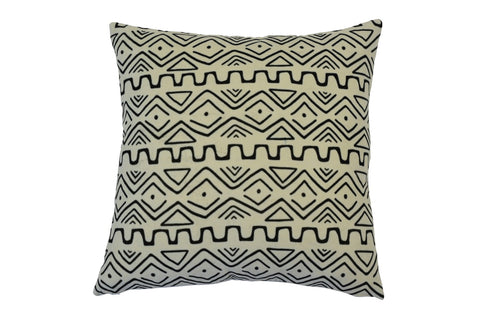 Serengetti Linen Cushion