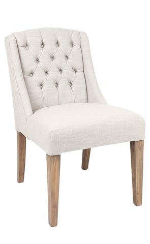 Montauk Dining Chair Natural