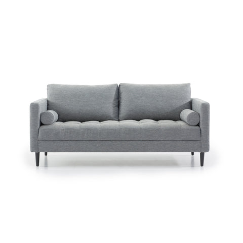 Airley 3 Seat Sofa Blue Grey