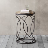 Samba Side Table